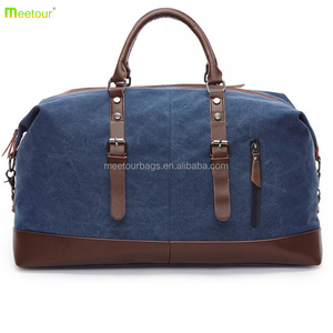 Top quality large canvas duffel bag travel duffel bag duffel bag organizer