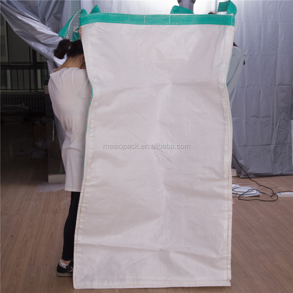 China supplier pp jumbo bag big bag