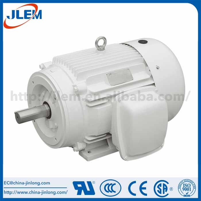 Manufacturer 8hp Electric Motor 8hp Electric Motor