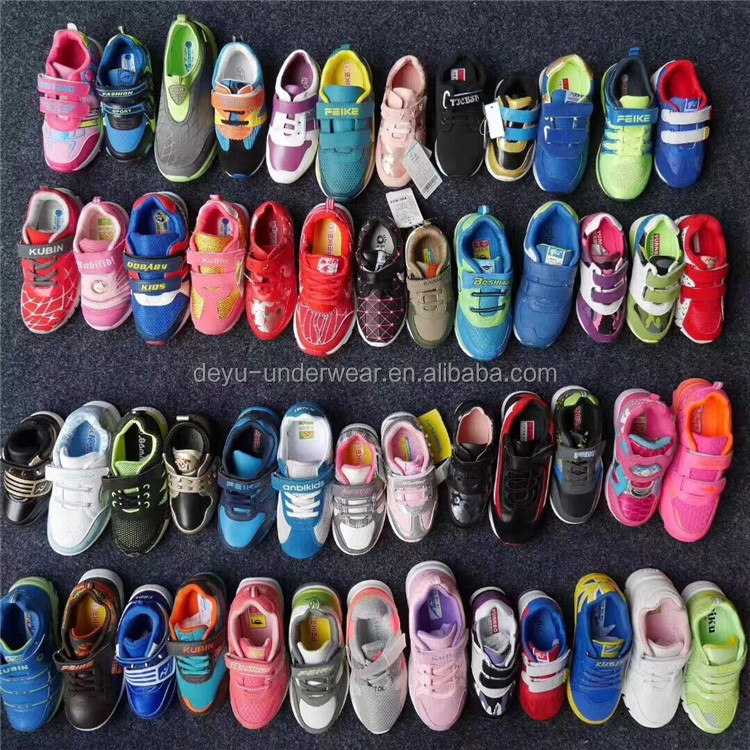 2.75 Dollars X003 Stock Size 26-38 Assorted Styles Boys And Girls Good Looking shoes kids, shoes casual, girls shoes фото