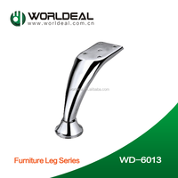 Traditional furniture components sofa leg direct from manufacturer