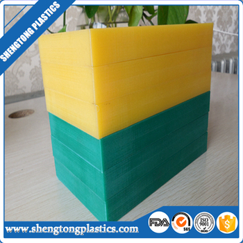 Thermo Plastic Sheet Yellow Price,Colored Hard Plastic Sheet - Buy ...