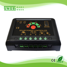 long life span solar charge controller 30a 12v 24v for solar panels