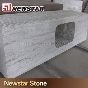 Newstar Río De Granito Blanco, Granito Blanco