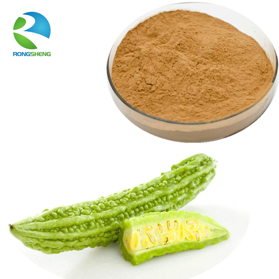 High Quality Bitter Gourd Extract Powder