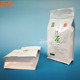 hot selling flat bottom pouch coffee tea bags
