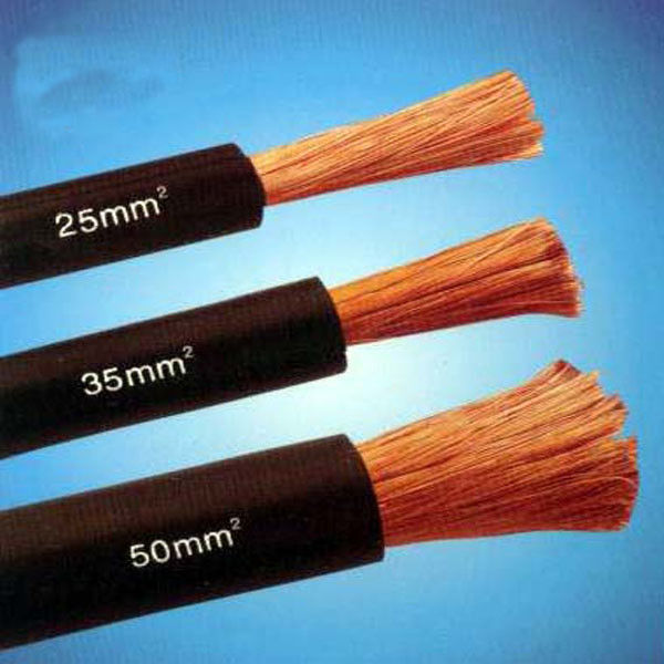 Pvc Insulation Welding Cable, Pvc Insulation Welding Cable Suppliers ...