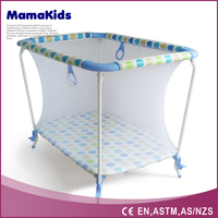 safety baby fence kids travel crib cot