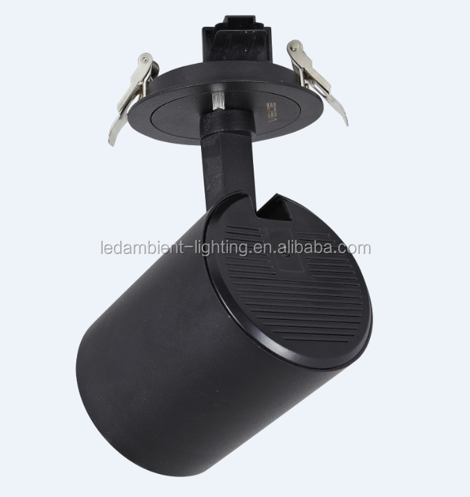 Shopping Mall Surface Mounted LED Ceiling Lamp 30W LED <strong>Spotlight</strong>