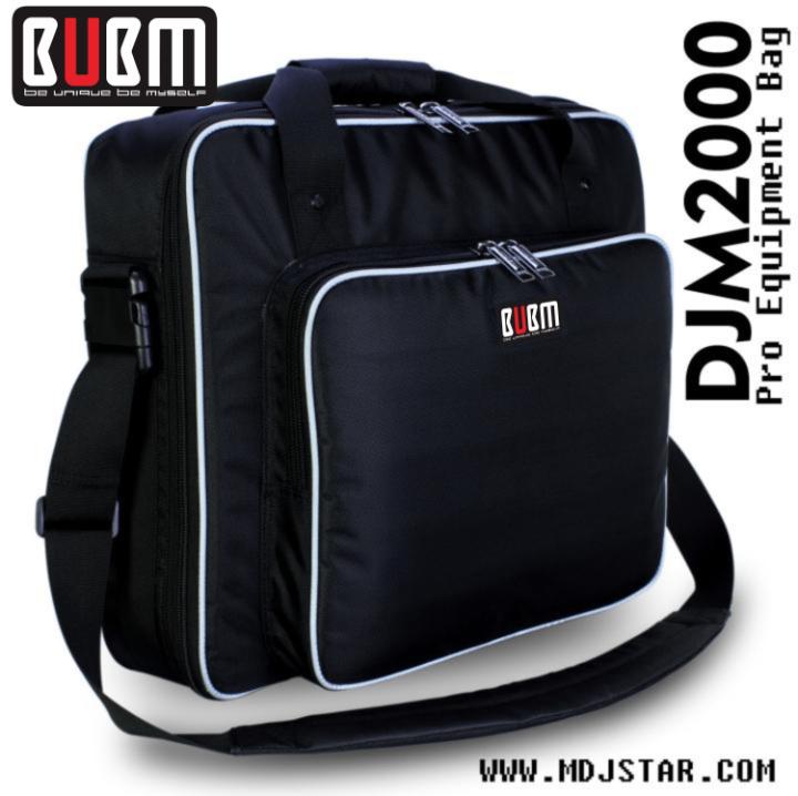bubm djm2000 dj mixer bag dj midi controller bags equipment protection package single shoulder. Black Bedroom Furniture Sets. Home Design Ideas