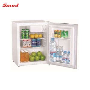 Wholesale Single door Portable Mini Refrigerator For Home