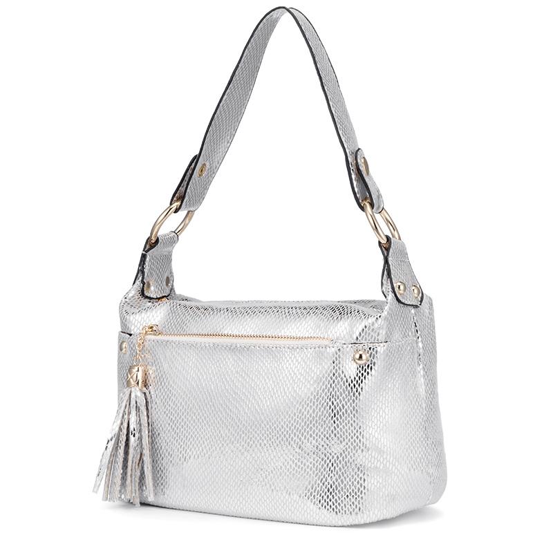 REALER женская сумка, женская сумка на плечо из искусственной кожи, роскошная сумка, женские сумки, дизайнерские сумки с кисточкой, сумки через ...(Китай)