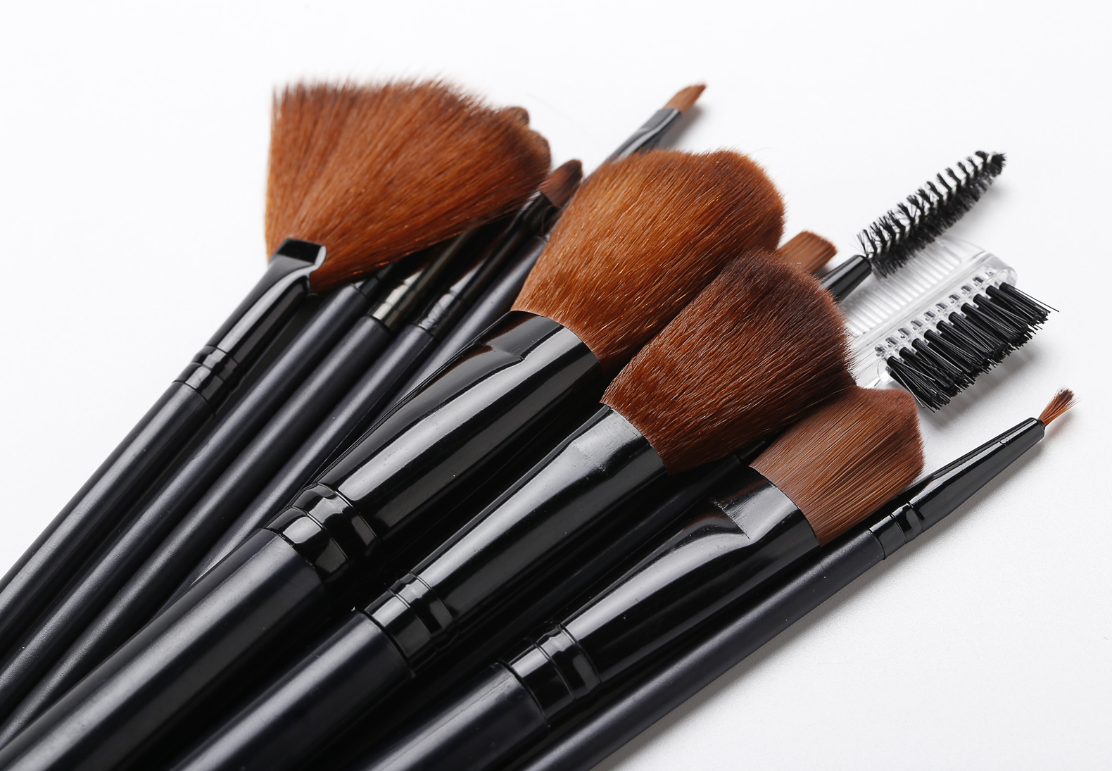 private label high quality makeup brush set for Amazon ebay shop