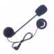 Universal Hard Microphone Accessories Suit for FDC Bluetooth Helmet Intercom