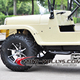 hottest kids & adult 4 wheel mini willys pedal car 150cc engine mini willys