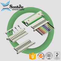 molex 51146 replacement strip connector 2-15 pin 1.25mm mobile phone battery holder