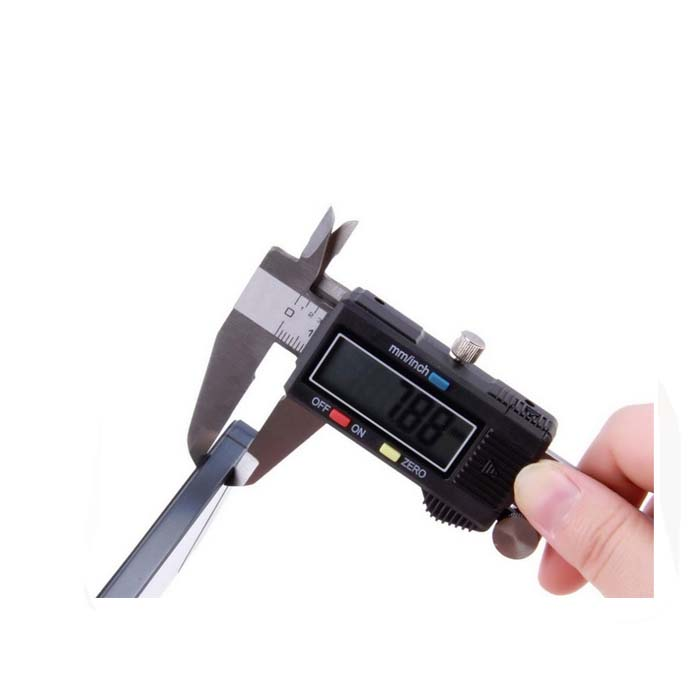 0-150mm digital vernier caliper