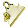 /product-detail/free-sample-78-mm-high-quality-gold-metal-clipboard-clip-for-display-board-60416151583.html