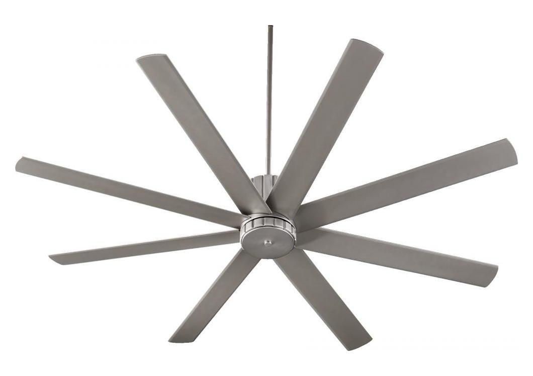 Proxima 72In. 8Bld Fan -Stn
