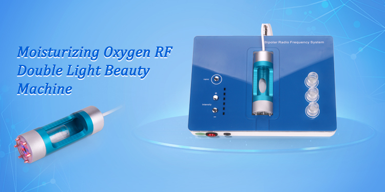 Konmison new product facial skin whitening spray oxygen face machine