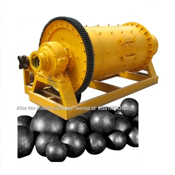 150t hematite ball mill grinding plant