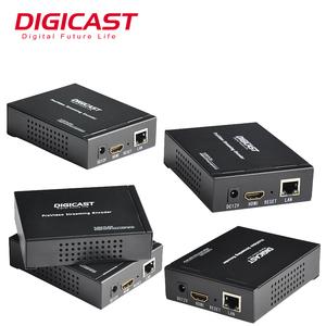 1080P/60fps H 265/HEVC IPTV Streaming UDP Multicast HDMI Encoder For  IPTV/OTT System