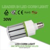China professional design 30w corn light LED, SAA/ENEC/TUV/CE/ROHS listed