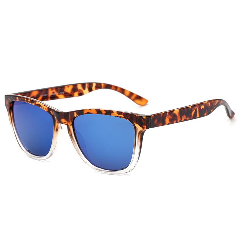 Wholesale Cheap Fashionable Plastic Vintage Promotion Sunglasses 2019, Custom colors