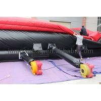 Hot sale high quality wholesale inflatable free fall air bag jump