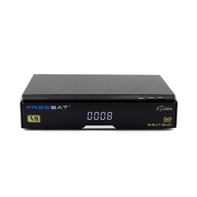 China factory freesat v8 golden cable set top box support iptv decoder for encrypted channels