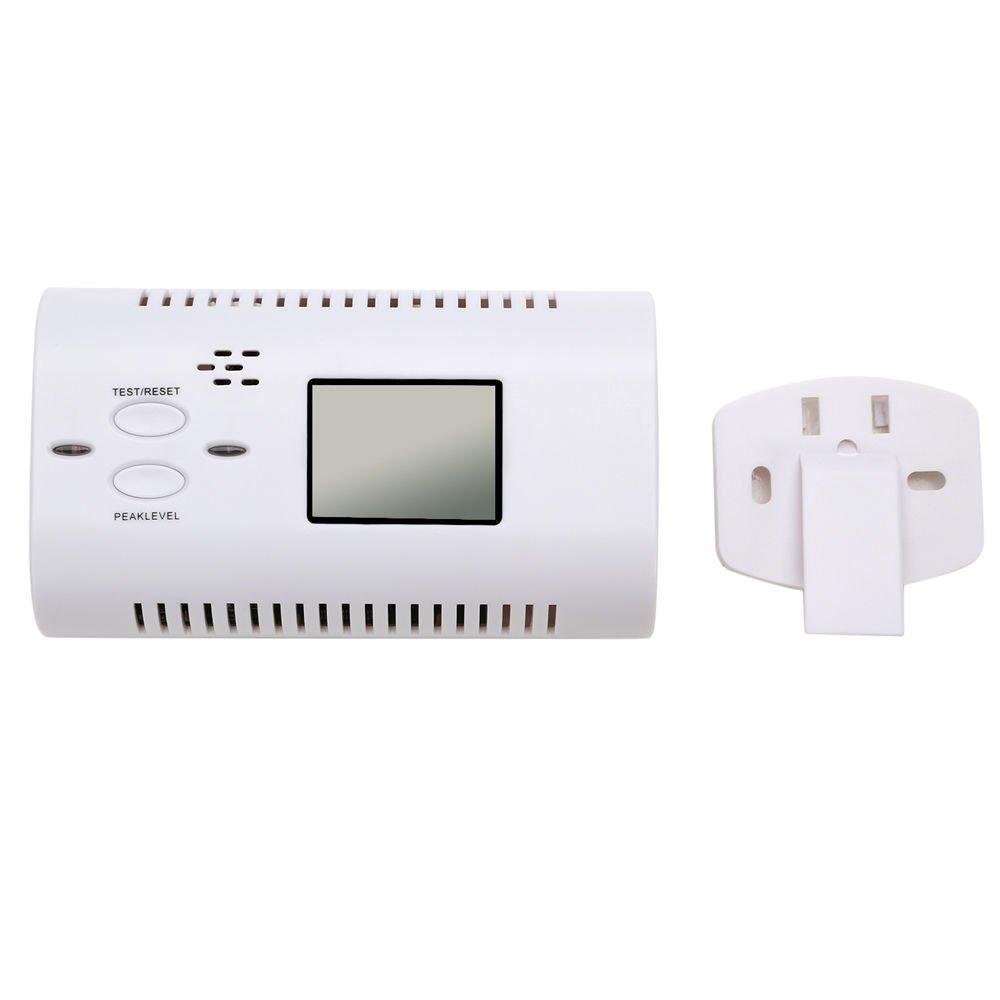 CO Carbon Monoxide Detector LNG Toxic Gas Leak Sensor Warning Alarm Tester /ITEM#HGO-IW 73ET244119
