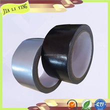 Free Sample Self Adhesive Black Cloth tape