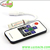 New and hot sale 3 Circuits RF 10Key Mini Controller DC5-24W CE rf  controller led rgb lighting for music