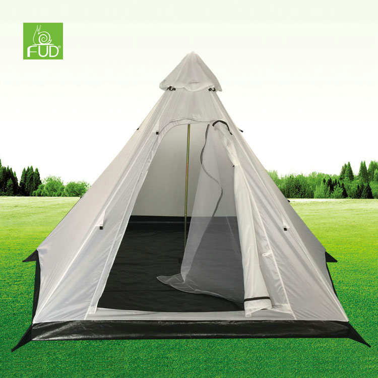 Custom Wholesale C&ing Family Pop Up Teepee TentHot Sale Indian Tipi Tent & Custom Wholesale Camping Family Pop Up Teepee TentHot Sale Indian ...