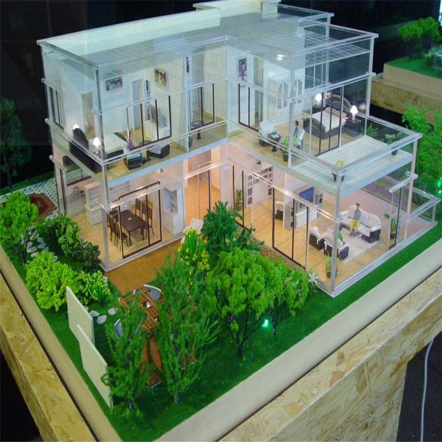 architectural model building kits interior design decorating ideas