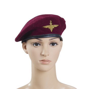 41913b7f Forces Mens Black Military Beret For Sale - Buy Beret For Sale,Military ...