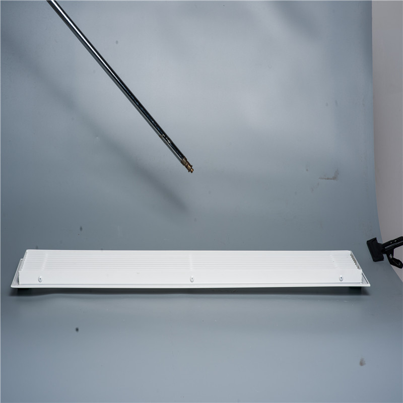 Plastic Air Grille Ceiling Wall Return