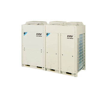 daikin vrv cooling and heating R410a outdoor air conditioner