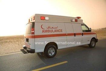 1147e3fedf Ambulance Conversion In Dubai