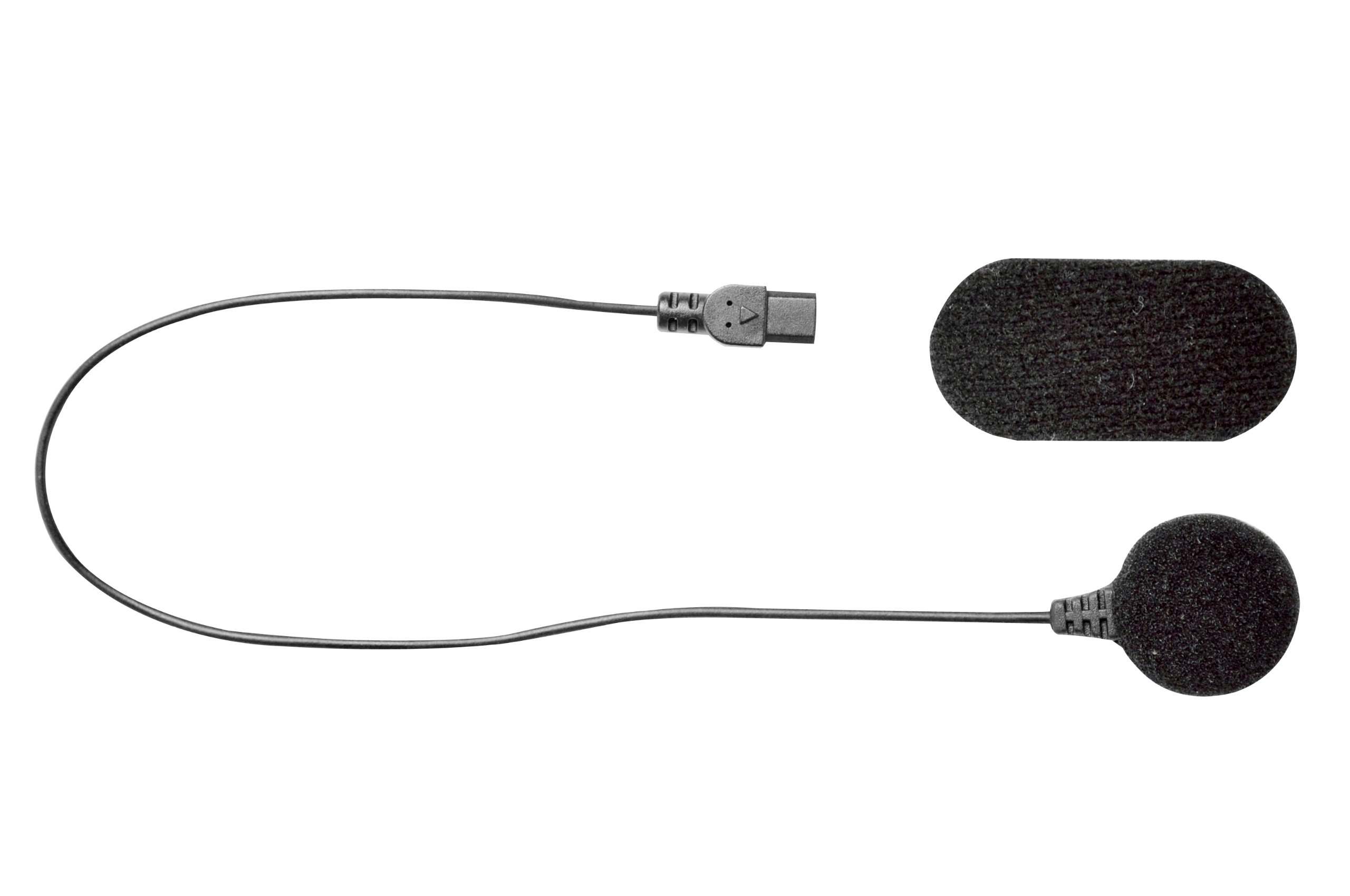 260d5b61109 Get Quotations · Sena SMH5-A0304 Replacement Wired Microphone for SMH5  Bluetooth Headset