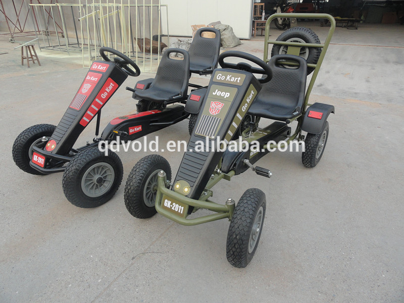 Mayor Mini Jeep Adultos Pedal Karts Baratos Para La Venta/go Kart ...