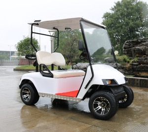 4 Wheel Drive Electric Golf Cart 4 Wheel Drive Electric Golf Cart