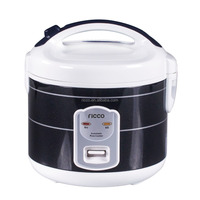 High quality Korea 1.2L deluxe rice cooker