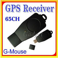 65 Channels USB GPS Dongle GPS Receiver for Car MAP Navigation usb dongle satellite receiver
