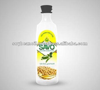 Soybean Oil - Premium Quality