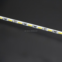 12volt 19w 4 mm wide 7020 led rigid lighting strips