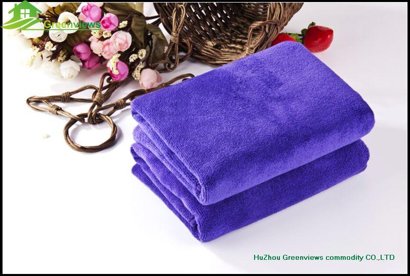 Fleece Handtuch