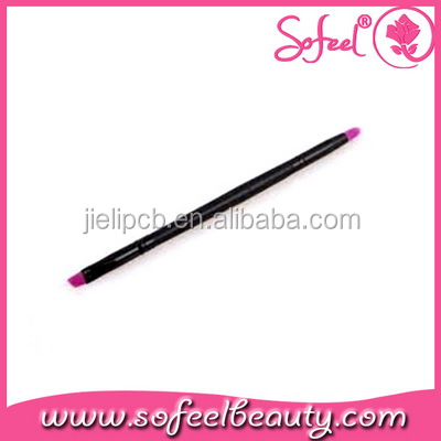 Sofeel eye liner duo end make-up brush