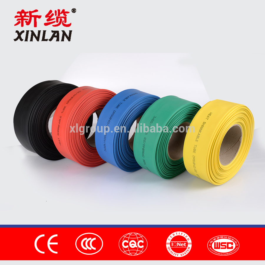 China ptfe heat shrink tubing from China famous supplier