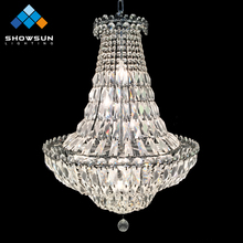 Great empire chandelier fixture china